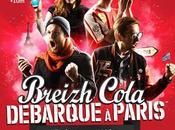 Breizh Cola débarque Paris!