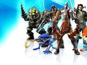 [Histoire d'un Trophée Platine] PlayStation All-Stars Battle Royale Smash Bros