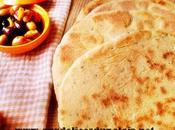 Matlouh Pain Semoule Spécial Ramadan