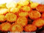 Mini-Quiches champignons