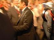 Nicolas Sarkozy gagne pari l'explication