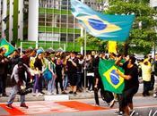 Tout images violentes manifestations Paulo