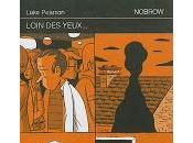 Loin yeux… Luke Pearson
