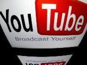 Biens culturels internet: streaming YouTube prépondérants