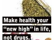 Dans point fort c'est santé, drogue pour défoncer
