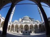 Istanbul, ville mille mosquées