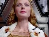 (Pilote White Queen guerre Deux-Roses point femmes