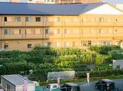 balcon Kyoto