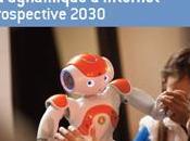 gouvernement pencha Internet 2030, s'endormit.