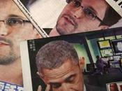 ESPIONNAGE. Asile politique: Edward Snowden face démocraties pacotille