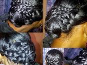 Tuto coiffure: Chignon bas (Low bun) - Paperblog