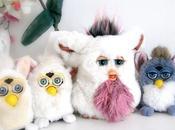 animaux virtuels Furby Tamagotchi