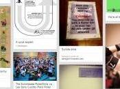 Pinterest, roller derby