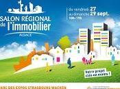 votre agenda Salon Régional l'Immobilier, septembre 2013