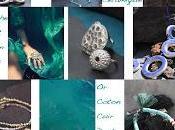 découvrir, trois nouvelles créatrices site l'Atelier Bijoux Créateurs