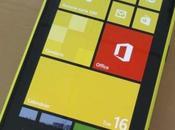 Prise main Nokia Lumia 1020