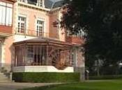 maison, artiste Christian Dior, l'ombre jardins fleurs