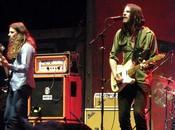 Jonathan Wilson Neil Young Crazy Horse Rockhal, Esch-sur-Alzette (LUX) juillet 2013
