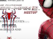 Amazing Spider-Man logo officiel montre enfin