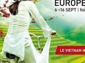 Strasbourg Foire Européenne 2013 septembre