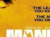 L'affiche film Nelson Mandela dévoilée