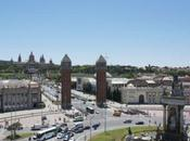 Barcelone: Mont Juïc