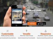 Landing Page Thèmes WordPress vous permettront créer site pour produits