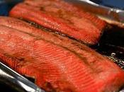 Norvège reconnaît saumon peut être dangereux pour santé