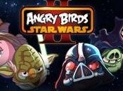 Angry Birds Star Wars pour septembre avec telepods…