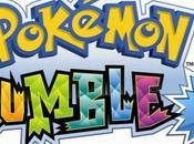 premier Pokémon exclusif pour Rumble disponible août Nintendo eShop