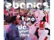 Time Your Thing Zbonics