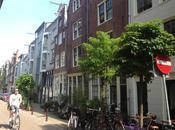 Notre séjour Amsterdam Jour