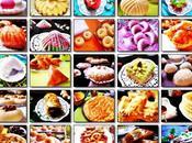 Gâteaux Algériens Pâtisserie Orientale Pour L'Aïd Fitr 2013