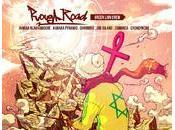 Soul Lion Records/Green Crew-Rough Road Riddim-2013.
