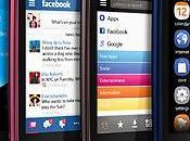 Nokia dans rouge deuxième trimestre