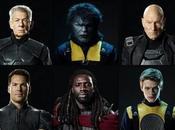 X-Men première photo Bishop (Omar