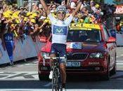 Tour France classement 20ème étape