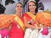 Sonya Bendjama, beauté algéro-Tunisienne nouvelle miss Fêtes Genève 2013