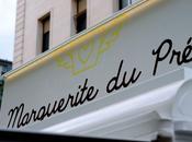 afternoon Paris Marguerite Food truck