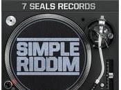 Seals Records-Simple Riddim-2013.