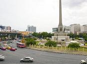 vans Victory Monument Bangkok vont déménager