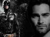 [MOVIE] Batman/Superman Movie Tyler Hoechlin (Teen Wolf) pourrait jouer Batman