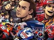 pilotes MotoGP version manga
