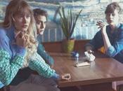 "Vidéo Benjamin Siksou acteur dans clip Glass Figure need you"""