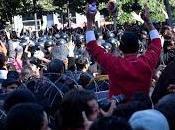 Assassinat Chokri Belaid Manifestations heurts dans tout pays