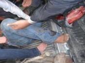 Sidi Heni M'saken disputent Waqf blessés