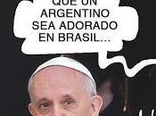 rencontre jeunes argentins avec Pape côté rotatives Buenos Aires [Actu]