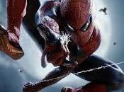 Amazing Spiderman première bande annonce