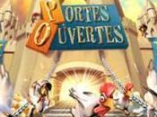 2èmes portes ouvertes Mighty Quest Epic Loot poulets sont lâchés