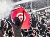 Tunisie deuxième révolution marche
